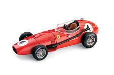 FERRARI 246 WINNER GP FRANCIA HAWTHORN 1958 SCALA 1/43 S041 BRUMM PROMO