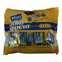 Mini Milk Chocolate with Almonds (ion) 400g