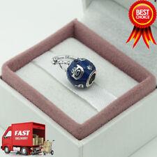 Genuine Pandora, Disney, Disneyland 60th Anniversary, Bracelet Charm