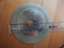 lapidary saw blade 6 inch