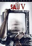 Saw V (Dvd, 2009, Full Screen Version)