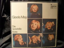 Gisela May - Die Spezielle Note