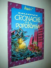 BONVI, NUOVE CRONACHE DEL DOPOBOMBA - GRANATA I ED. - NUOVO - RARISSIMO -