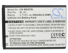 Battery for BBK V205,BLU Flash,MANTA MS1701,Nokia 2650,SVP 600/700/T618/T628