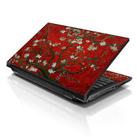 "Laptop Sticker Art Decal Skin Cover Protector For 13"" 14"" 15"" 15.6"" Sony HP Acer"