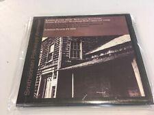 Barrelhouse Buck: Backcountry Barrelhouse Thomas McFarland CD