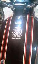 Kawasaki Z1300 - KZ1300 autocollant LEGENDARY 6