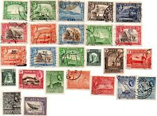 commonwealth stamps, aden