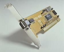 1-port RS232 serial PCI-bus (32-bit) card, VSCom brand