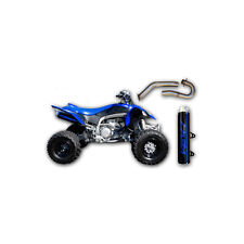 Dasa Exhaust Complete System Classic Edition Yamaha Yfz450x