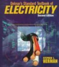 Delmar's Standard Textbook of Electricity by Herman, Stephen L.