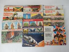Collectable Trade Cards Brooke Bond/ PG Tips