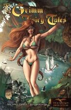 Grimm Fairy Tales 28