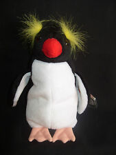 NWT TY BEANIE BABY FRIGID THE PENGUIN