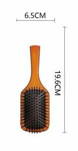Massage Comb Anti Static Hair Combs Air Cushion Detangle Hairbrush Salon Brush