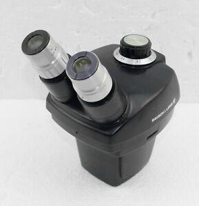 Bausch & Lomb Stereo 0.7x - 3x Zoom Microscope head