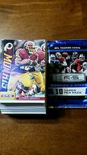 2013 Panini Rookies and Stars Football Basic 100 Card Set Brady Manning Luck RG3