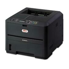 OKI B420DN Network-Ready Laser Printer w/Auto Duplexing
