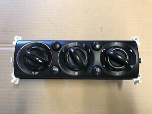 BMW MINI ONE COOPER S 2001-2006 R50 R52 R53 HEATER A/C AIR CON CONTROL UNIT