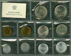 1975 Poland. Polish Coin Set with 10 Coins. Polskie Monety.