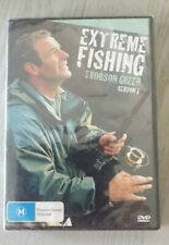 Extreme Fishing With Robson Green : Season 1 (DVD, 2010) New and sealed