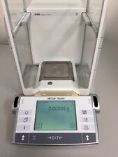 Mettler AX205 Analytical Balance with 90 Day Warranty,Readability: 0.01 mg