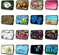 Soft Neoprene Tablet Bag Case Sleeve Cover Pouch For Huawei MediaPad M3 8.4 Inch