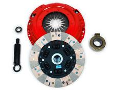 KUPP MULTI-FRICTION CLUTCH KIT 92-95 MAZDA MX3 1.8L V6 90-91 PROTEGE 4WD 1.8L I4