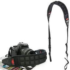 AIRCELL APS55N Comfort AIR Cushion D-SLR RF Camera Neoprene Shoulder 2-way Strap