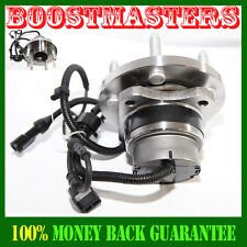 Front Wheel Hub & Bearing w/ ABS For 04-10 Mercury Grand Marquis513230 5 Lug New