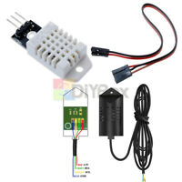 AM2302 DHT22 SHT20 Temperature Humidity Sensor Wifi Module Kit Replace SHT15/11