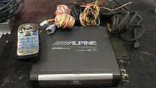 ALPINE NVE-N099P - NAVIGATORE GPS - usato nve n 099 p