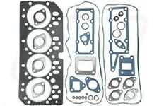 JOHN DEERE 4045T/H 16 VALVE TIER 3 HEAD GASKET SET RE536967 450G 555G 850J 1010D