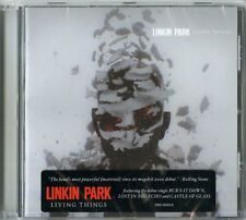 Linkin Park - Living Things - CD Nuovo Sigillato