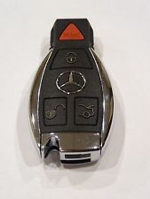 Iyzdc07 Mercedes Benz Factory Oem Key Fob 4 Button Keyless Entry Remote Genuine (Fits: Mercedes-Benz)