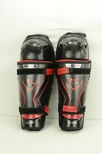 Bauer Vapor 1X Lite Shin Guards Junior Size 13 (0529-B-1XLITE-13)