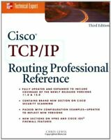 Cisco TCP/IP Routing Professional Reference (McGraw-Hill Technical ... Paperback
