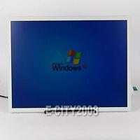 """VGA LCD Controller Board Driver Kit + 15"""" XGA 1024X768 LQ150X1LG92 DIY Monitor"""