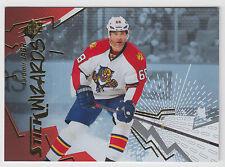 JAROMIR JAGR 2015-16 Upper Deck SPx Hockey Stick Wizards #85 Panthers