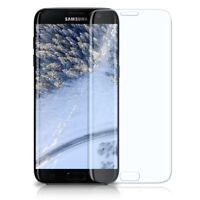 3D Panzer Glas für Samsung Galaxy S7 Edge Display Schutz Folie Glass Full Screen