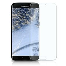 3d Tank verre pour Samsung Galaxy s7 Edge Display Film Protection Glass Full Screen