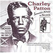 Charley Patton - Screamin' And Hollerin' The Blues (2003) 2-CD Set RARE