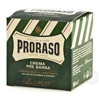 Proraso NEW Pre/Post Shave Cream Eucalyptus & Menthol - 100ml
