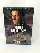Horatio Hornblower Collectors Edition Complete Series