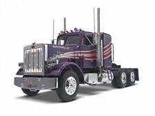 Revell Monogram 1:25 scale model kit  - Peterbilt 359 Convent'l Truck  RVM1506