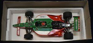 adrian fernandez Tecate Action Racing 1 of 144 P/N 104355