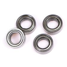 4pcs ball bearing MR137ZZ 7*13*4 7x13x4mm metal shield MR137Z ball bearing  ATAU