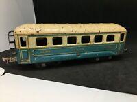 JEP O réf. 5251.V voiture Pullman SNCF modele original