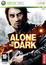 Alone in the Dark XBOX360 USATO ITA