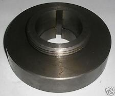 Gloster L0 lathe chuck backplate 160mm Quality LO